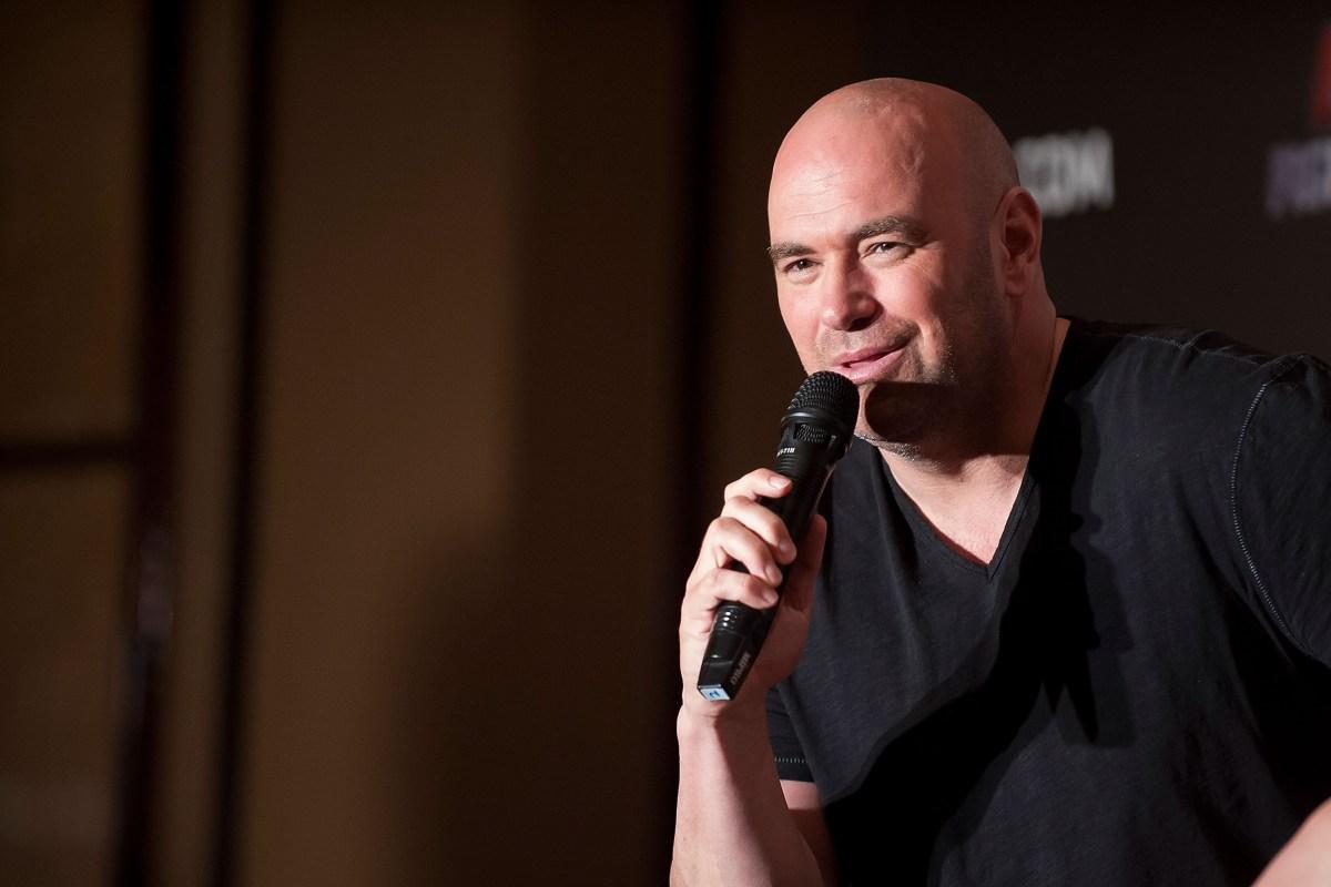 UFC legend announces major decision amid rumors of his return