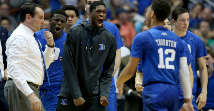 Amile Jefferson granted hardship waiver