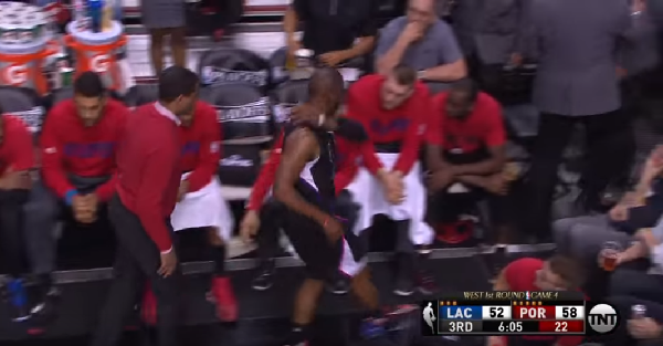 Chris Paul and Blake Griffin injuries could turn playoffs on its head…again