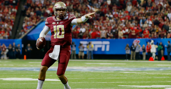 FSU's spring football game attendance put a rival's regular season numbers to shame