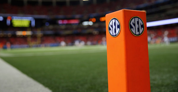 ESPN's FPI lands this surprising SEC team as a division-winner