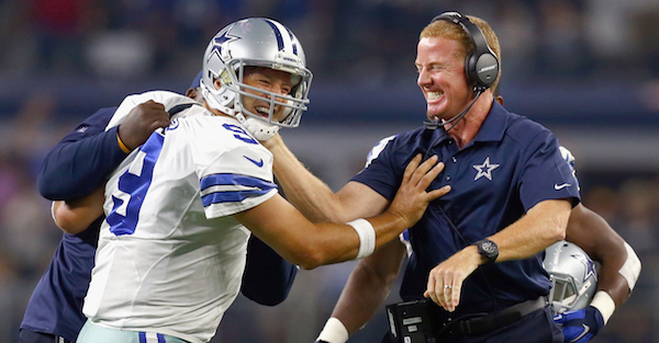 The Cowboys' Super Bowl dreams could reside with one player not even on the team