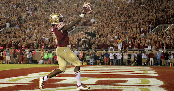 Could Dalvin Cook be better than Reggie Bush? One NFL Draft analyst thinks so