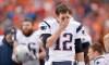 AFC Championship – New England Patriots v Denver Broncos