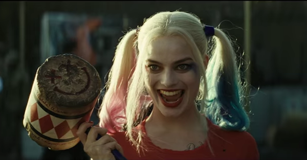"The newest Suicide Squad trailer is the grandest ""Ballroom Blitz"" DC Comics could ever offer"