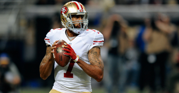 Colin Kaepernick trade done? Report says it hinges on this one thing