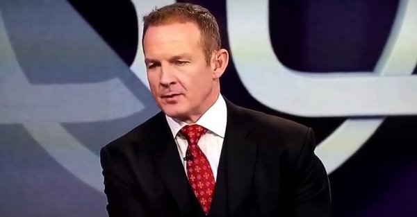 ESPN's Merril Hoge picks a surprising player for 'one of the best' he's ever seen