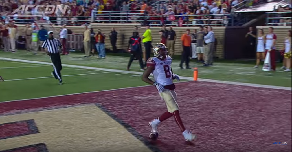 Jalen Ramsey's hype video is worthy of a top draft pick
