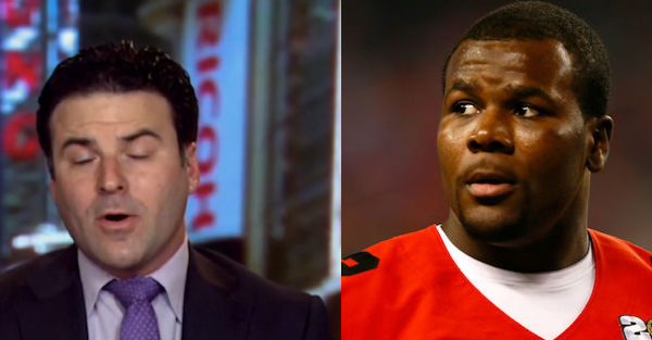 Cardale Jones backs up his stance against NCAA as Darren Rovell pushes back