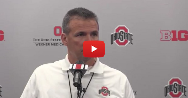 Urban Meyer responds to rumor that he insulted a five-star recruit