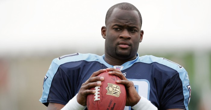 Former national champion Vince Young has officially found his next football job