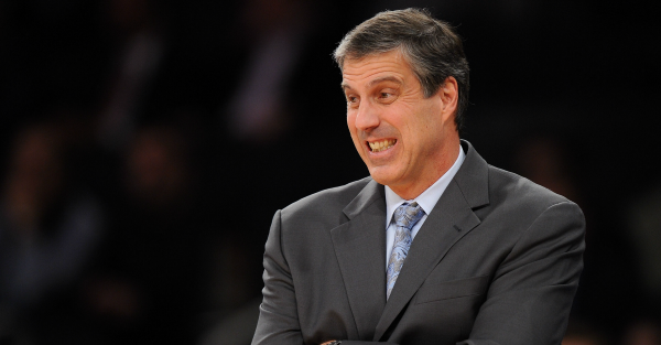 Rumor: Wizards to fire Wittman at end of season