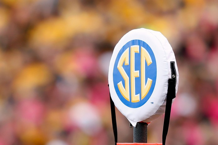 Bleacher Reports predicts order of finish inside the SEC