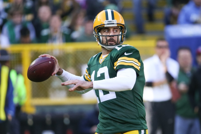 Is Aaron Rodgers next after Matthew Stafford's monster contract extension?