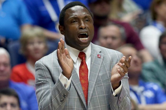 Alabama lands its first big transfer under Avery Johnson
