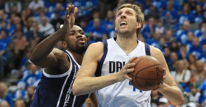 Dirk Nowitzki stuns Mavericks with this contract decision