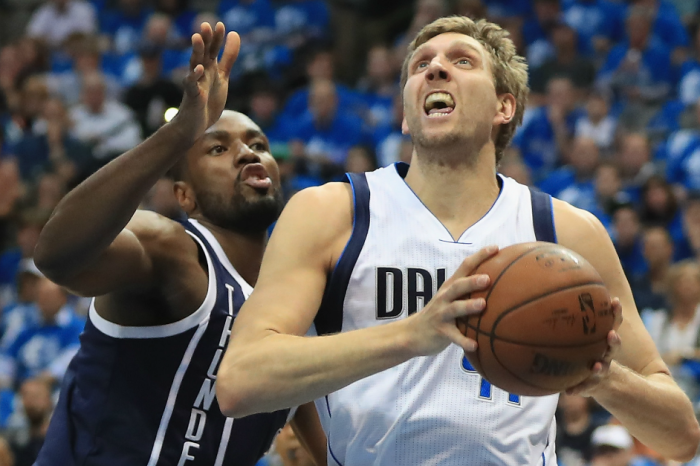 Dirk Nowitzki stuns Mavericks with this contract decision
