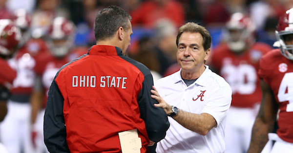 Recruits name the No. 1 school they want to play for, and it's not Alabama or Ohio State