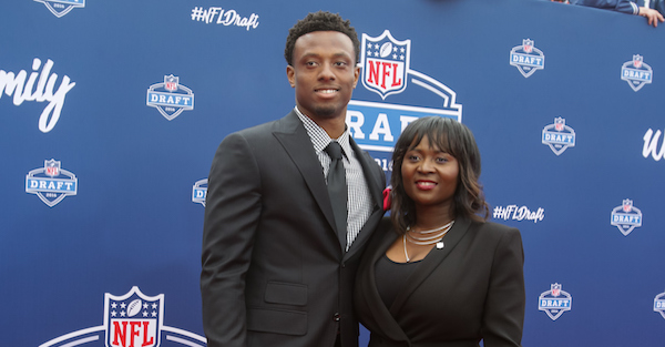 """One day after he was called a """"cancer,"""" former No. 10 overall pick has been suspended"""