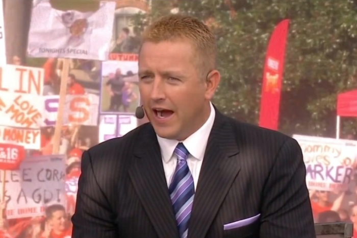 Kirk Herbstreit names the hottest coaching candidate in college football