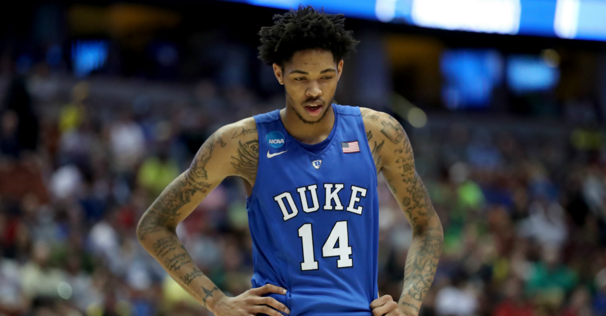 Jeff Goodman releases mostly complete NBA Combine invite list