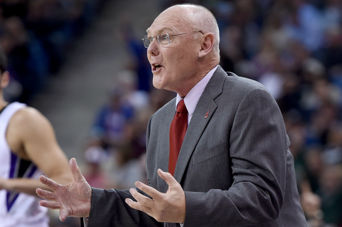 George Karl knew the exact moment his tenure in Sacramento was over