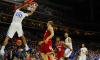 Marcus Lee dunk
