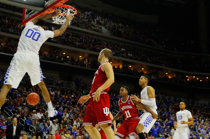 Marcus Lee strongly considering keeping his name in the NBA Draft