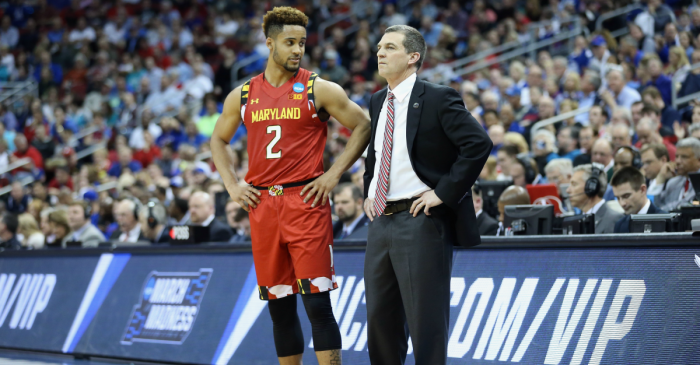 Melo Trimble's NBA decision looms large over Maryland