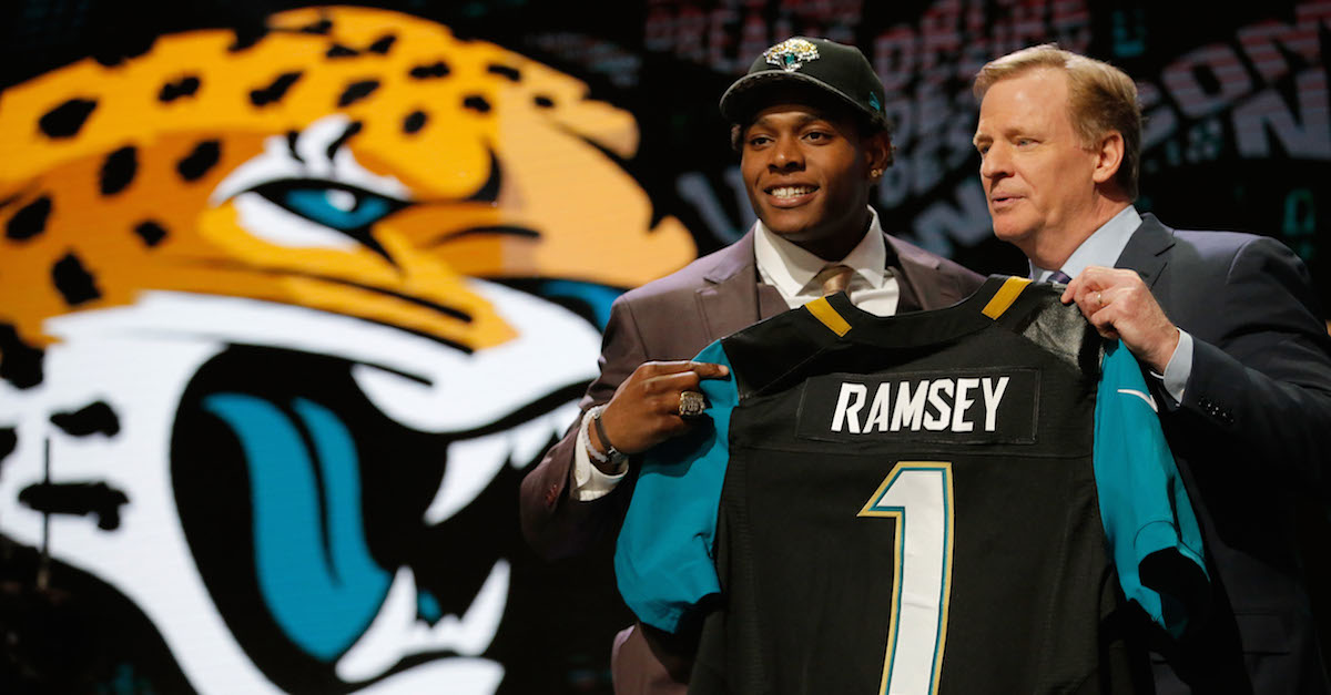 Jalen Ramsey believes Deondre Francois can be a national title quarterback