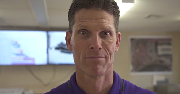 Brent Venables might be a little too ready for Clemson's new Football Ops Facility