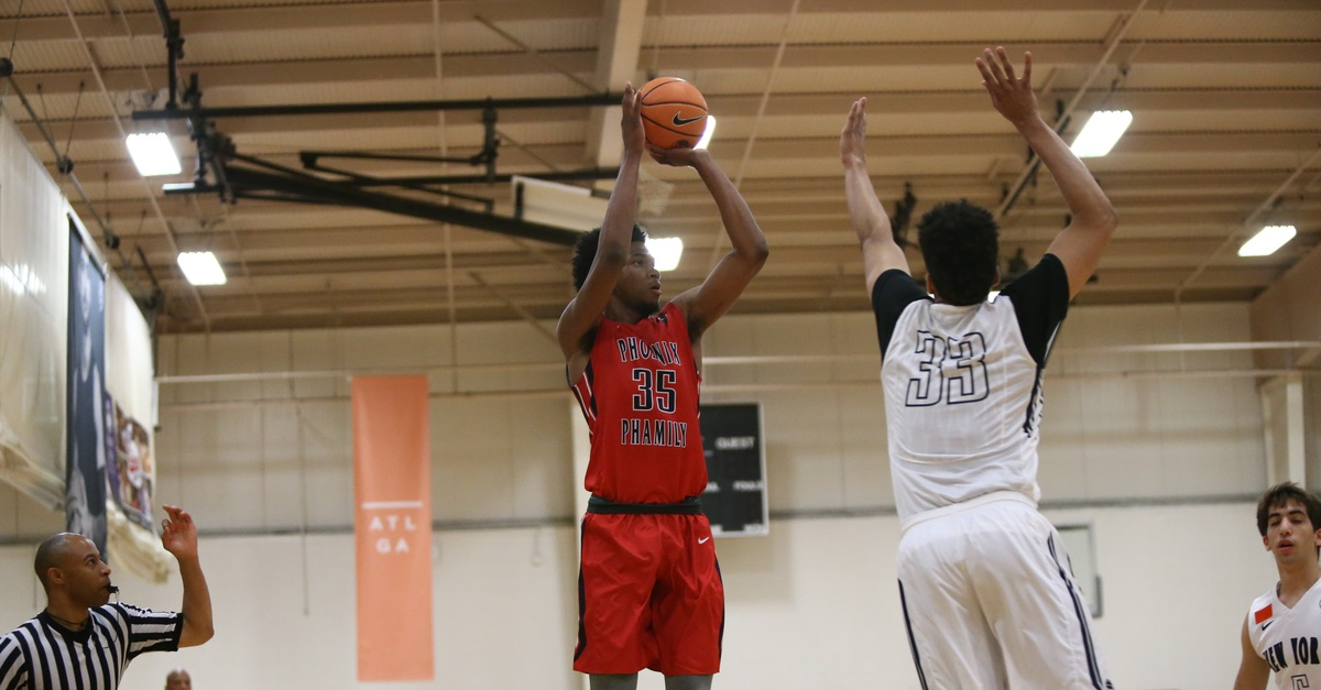 Top recruit in the country Marvin Bagley reportedly has guaranteed two more visits