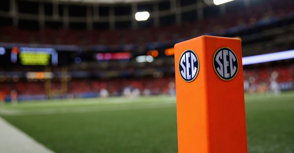 Pair of former starters set to launch new television show on SEC Network