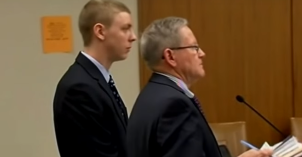 The Stanford rapist's mom said her son didn't deserve jail and the reason will make you furious