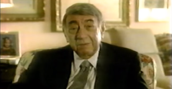 Howard Cosell's tribute to The Greatest Ever is the most touching thing you'll watch today