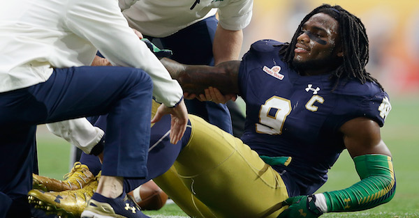 Cowboys first-rounder Jaylon Smith confirms exactly when he plans to make his NFL debut