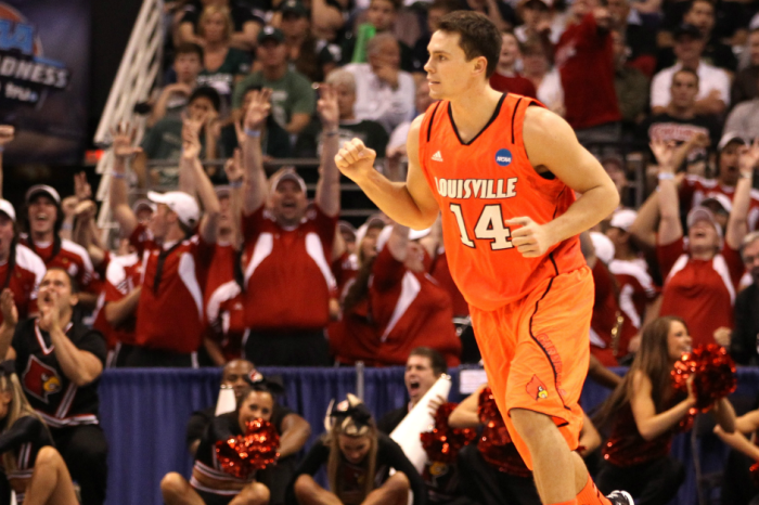 Former Louisville standout to play in Summer League only months after almost losing his life