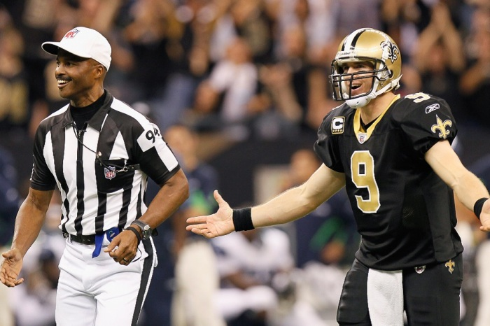 NFL Teams Propose 7 Rule Changes, Including Extra Officials