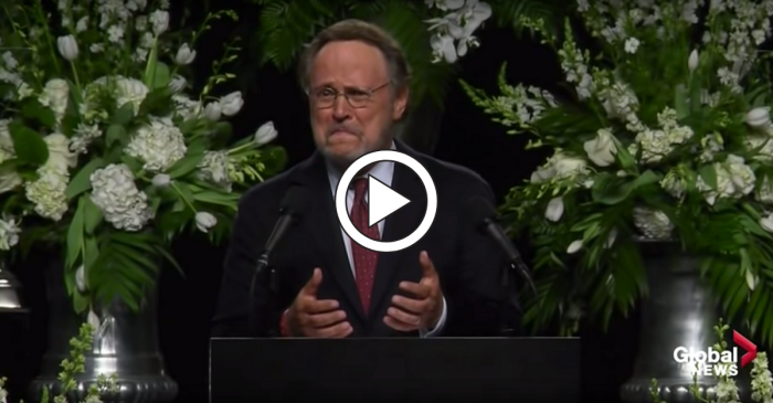 3 Years After Muhammad Ali's Death, Listen to Billy Crystal's Perfect Tribute