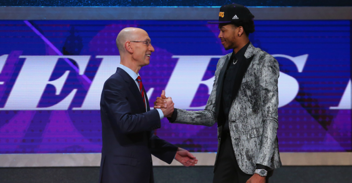 Duke becomes first team in almost 40 years to do this at the NBA Draft
