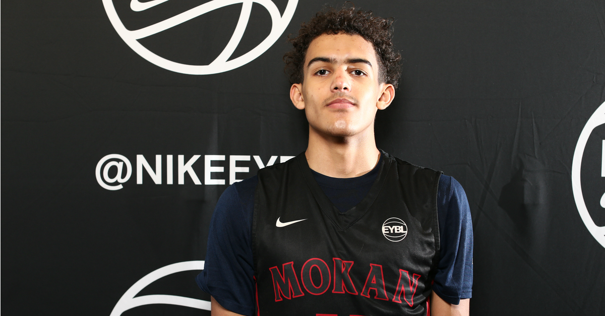 Five-star guard talks Kentucky and being made a priority by the Wildcats