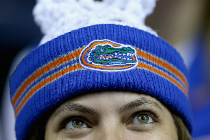 Florida will celebrate 10-year anniversary of its favorite title team