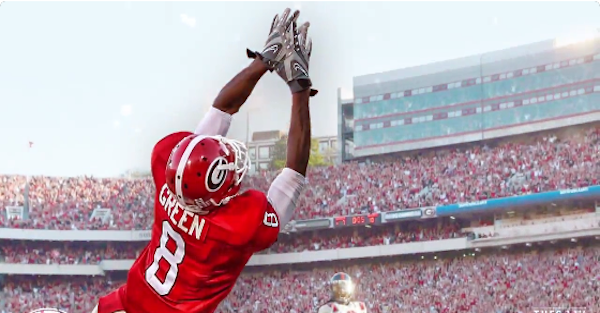 "UGA's ""Battle Hymn"" hype video is ready for the newest generation of Dawgs to dominate"