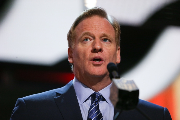 """NFL and Roger Goodell are about to get a """"win"""" with latest innovation on the field"""