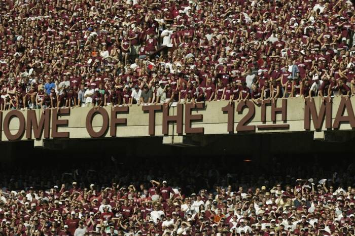 Texas A&M, Texas make NCAA history despite down college football seasons