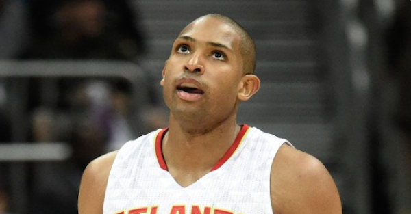 One major domino of NBA free agency has fallen with Al Horford choosing his team