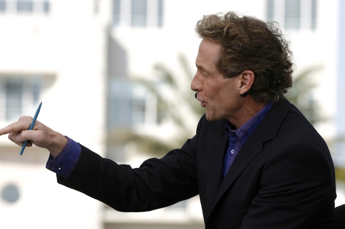 Skip Bayless gives one of the worst Alabama hot takes we've ever seen