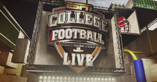 ESPN names most unlikely team to make the College Football Playoff
