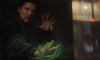 Dr Strange trailer 2