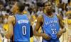 Oklahoma City Thunder v Memphis Grizzlies – Game Six